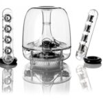 3. Harman Kardon SoundSticks III 2.1