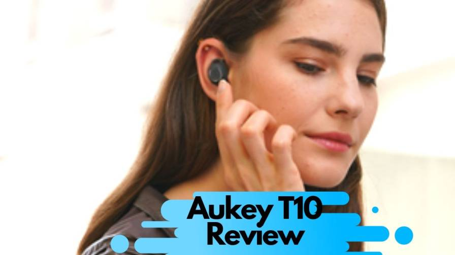 Aukey T10 Waterproof
