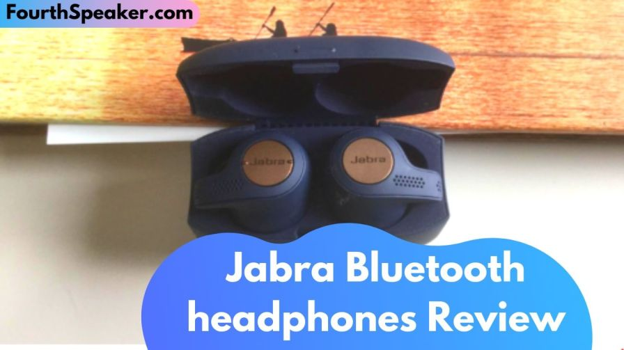 Jabra Bluetooth headphones Review