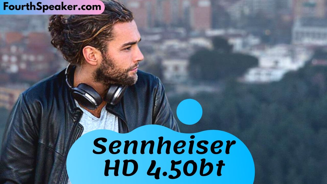 Sennheiser HD 4.50bt