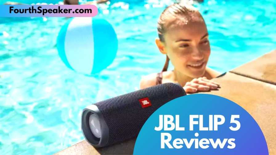 JBL FLIP 5 Reviews