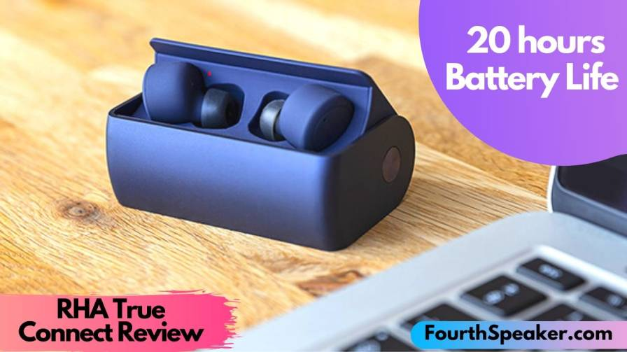 RHA True Connect Earbuds Review (1)