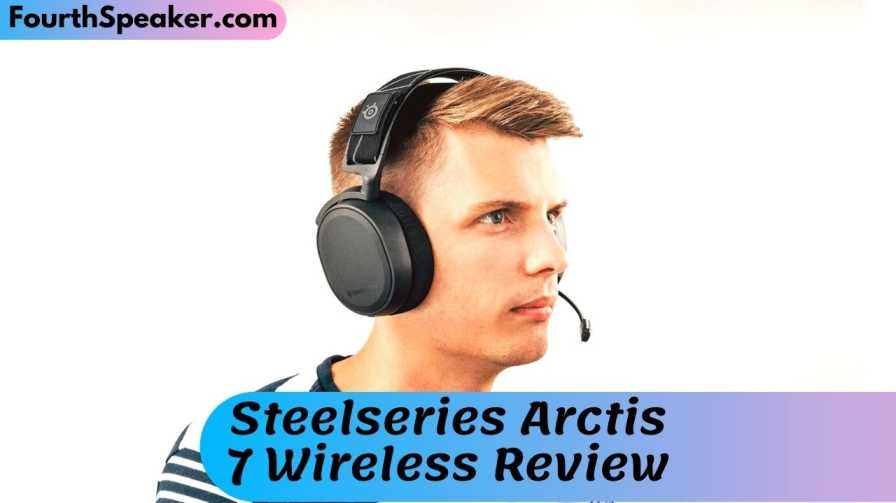 Steelseries Arctis 7 Wireless Review